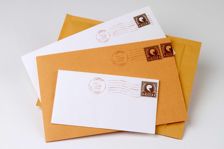 Chuyển phát nhanh thư từ, tài liệu nhanh chóng từ Úc về Việt Nam