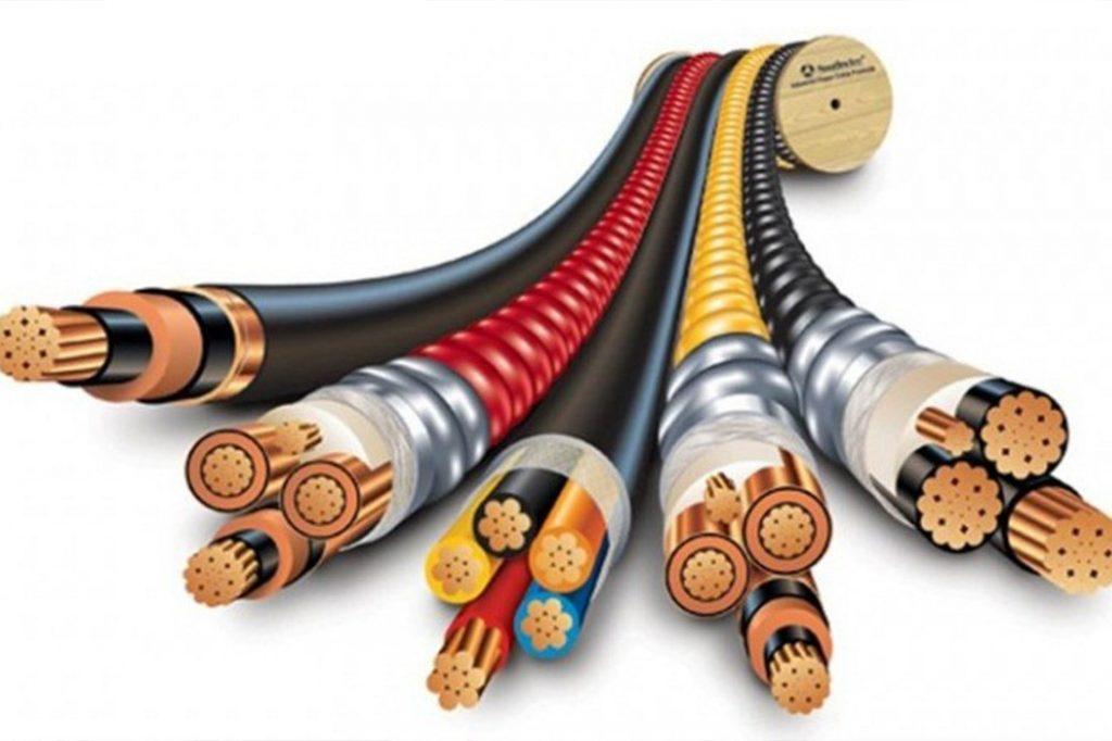 thủ tục nhập khẩu dây cáp điện có vỏ bọc PVC