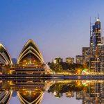 chuyển phát nhanh Sài Gòn đi Úc