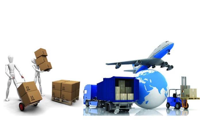 Vận chuyển đường hàng không và những điều cần biết