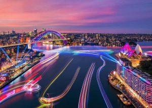 Vận chuyển hàng hóa uy tín từ Úc về Bến Tre