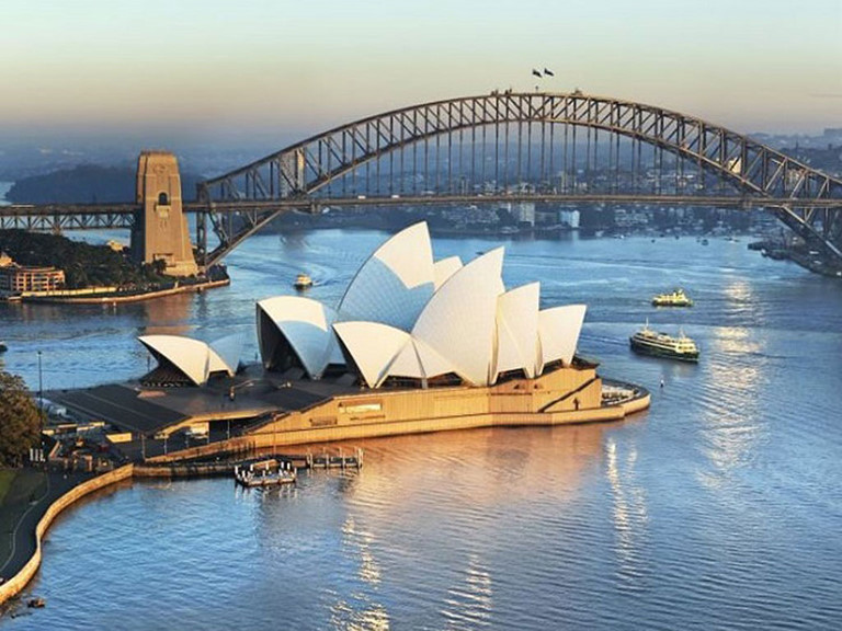 Vận chuyển hàng hóa từ Quy Nhơn đi Úc